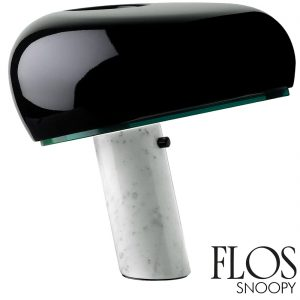 Design lamps from Flos in TAGWERC Design STORE.