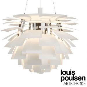 Design lamps from Louis Poulsen in TAGWERC Design STORE.